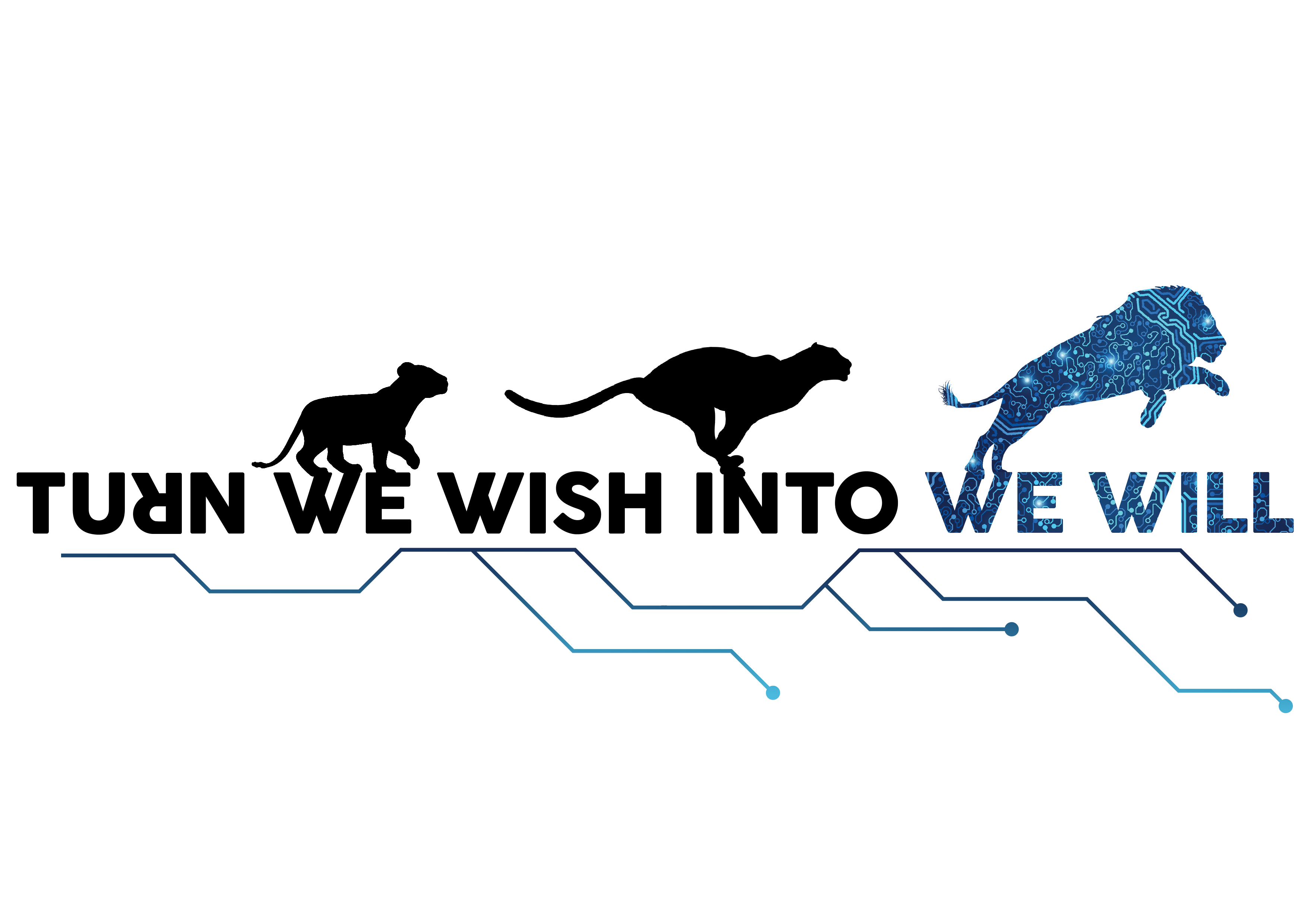Turn We Wish Into We Will Artificial Intelligence Motto Distretto Leo 108 A